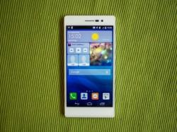 Huawei Ascend P7 (Bild: News.com)