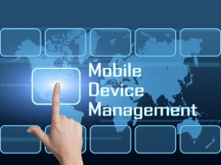 Mobile Device Management (Bild: Shutterstock)