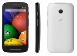 Motorola Moto E (Bild: CNET)