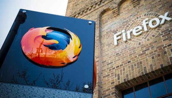 Mozilla-Büro in San Francisco (Bild: James Martin / CNET)