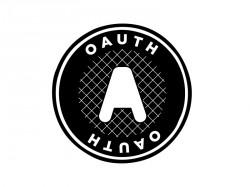 Logo von OAuth