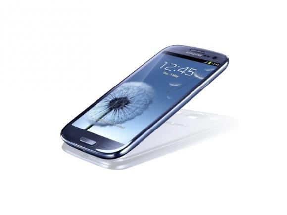 Samsung Galaxy S3 erhält kein KitKat-Update (Bild: Samsung)