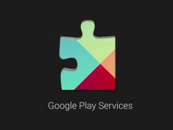 Google Play Services (Screenshot: ZDNet.de)