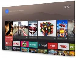 Android TV (Bild: Google)