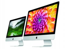 Apple bringt neue Einstiegskonfiguration des 21,5-Zoll-iMac