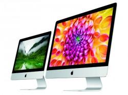 Apple iMac (Bild: Apple)