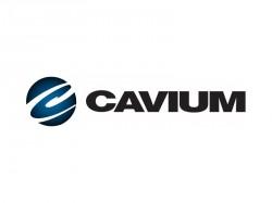 Logo von Cavium