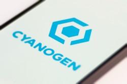 Cyanogen-Logo (Bild: CyanogenMod)