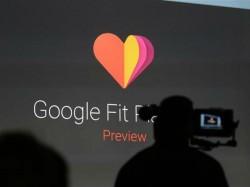 Google Fit soll als zentrale Sammelstelle für Gesundheitsdaten dienen (Bild: James Martin/CNET).
