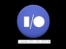 Google I/O: das Google-Universum im Überblick