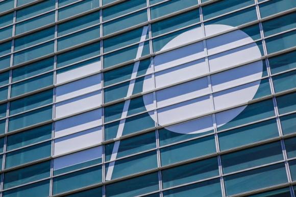 Die Entwicklerkonferenz Google I/O findet im Moscone Center in San Francisco statt (Bild: James Martin / CNET).