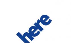 Logo Nokia Here