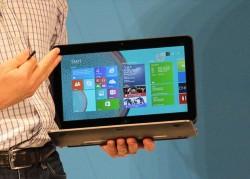 HP Pro X2 612 (Bild: News.com)