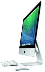 Das neue Einstiegsmodell der iMac-Reihe kostet 1099 Euro (Bild: Apple).