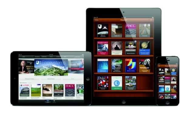 iTunes U (Bild: Apple)
