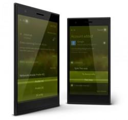 Neue Option in Sailfish-OS: 4G stets bevorzugen (Bild: Jolla)