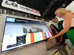 LGs kommende Smart-TVs sollen mit einer neuen WebOS-Version ausgestattet sein (Bild: LG).