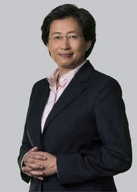 AMD-CEO Lisa Su (Bild: AMD)