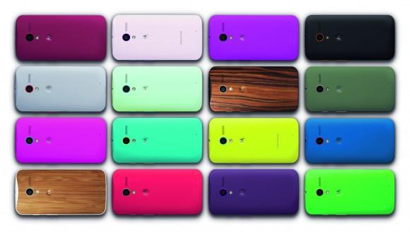 Moto Maker (Bild: Motorola)