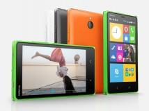 Microsoft stellt Android-Smartphone Nokia X2 vor