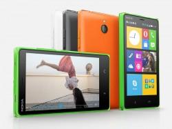 Das Nokia X2 soll im zweiten Halbjahr für 129 Euro in den Handel kommen (Bild: Microsoft).
