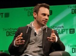 Oculus-CEO Brendan Iribe (Bild: News.com)