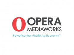 Opera Mediaworks Logo (Bild: Opera Mediaworks)