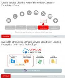 LifeLook-Integration (Folien: Oracle)