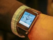 Android Wear: Samsung will seine Smartwatches durch eigene Services differenzieren