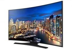 TV-Modell HU-7250 (Bild: Samsung)