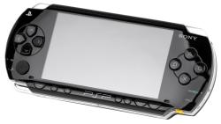 Die Playstation Portable 1000 war das erste Modell der Reihe (Bild: Even Amos/Wikimedia Commons).