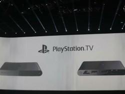 Sony bringt die Settop-Box Playstation TV im Herbst nach Europa (Bild: Josh Miller/CNET).