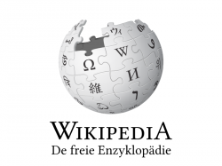 Wikipedia Logo (Bild: Wikimedia Foundation)