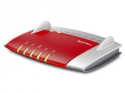Die Fritzbox 3490 erscheint im September für 179 Euro (Bild: AVM).