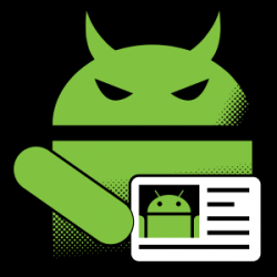 Android Fake ID (Bild: Bluebox Security)