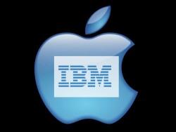 Apple und IBM tun sich für Mobile-Enterprise-Angebote zusammen (Bild: ZDNet.de)