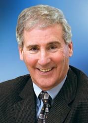 Bill Campbell (Bild: Intuit)
