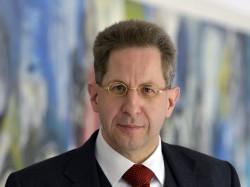 Bundesamt für Verfassungsschutz: Präsident Maaßen warnt vor Wirtschaftsspionage aus China (Bild: BfV)