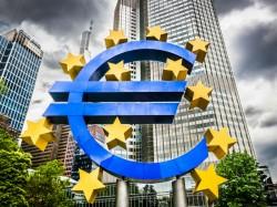 Sitz der Europäischen Zentralbank in Frankfurt am Main (Bild: JLR Photography/Shutterstock)