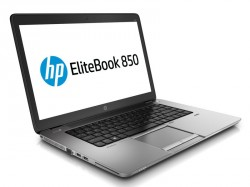 HP Elite Book 850  (Bild: Hewlett-Packard).