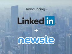 LinkedIn kauft Newsle (Bild: Newsle)