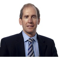Mark Hawkins (Bild: Salesforce.com)