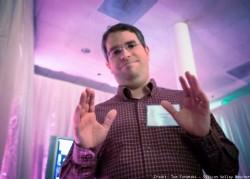 Matt Cutts (Bild: ZDNet.com)