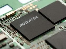 """Die für Smartphones und Tablets konzipierte MediaTek-CPU MT6795 kommt mit acht """"echten"""" Kernen, basiert auf 64 Bit und unterstützt Taktraten von bis zu 2,2 GHz (Bild: MediaTek)."""