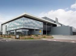 Microsoft-Rechenzentrum in Dublin (Bild: Microsoft).