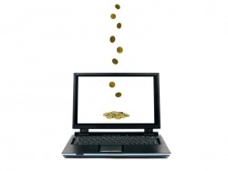 Urheberrechtsabgabe auf PCs (Bild: Shutterstock/Kitch Bain)