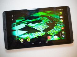 Nvidias Shield-Tablet (Bild: James Martin/CNET)