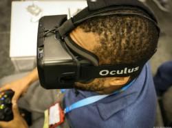 Oculus Rift (BIld: News.com)