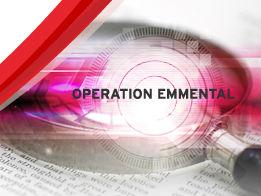 Operation Emmental (Bild: Trend Micro)