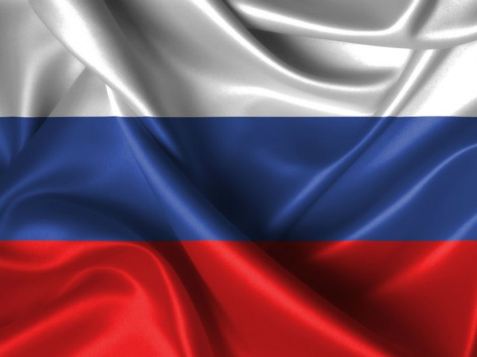 Flagge Russlands (Bild: Shutterstock)